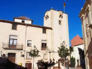 Torre de defensa adosada a Cal Torrell